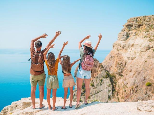 Ausflug mit Kinder auf Mallorca
