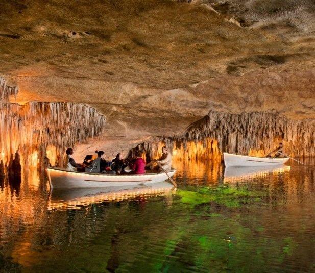 visita privada a las cuevas del drach