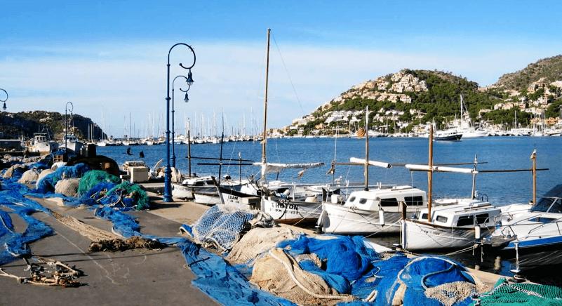 puerto andratx