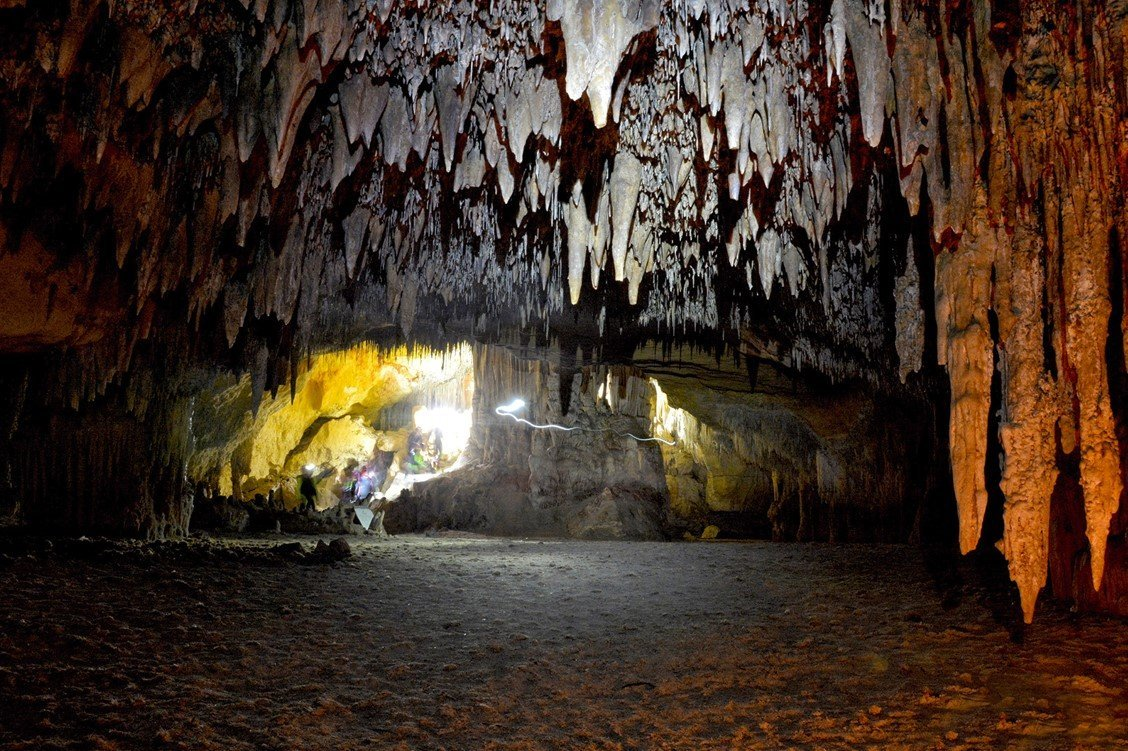 cueva des coloms