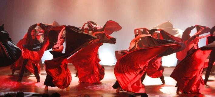 Flamenco Show in Son Amar Mallorca