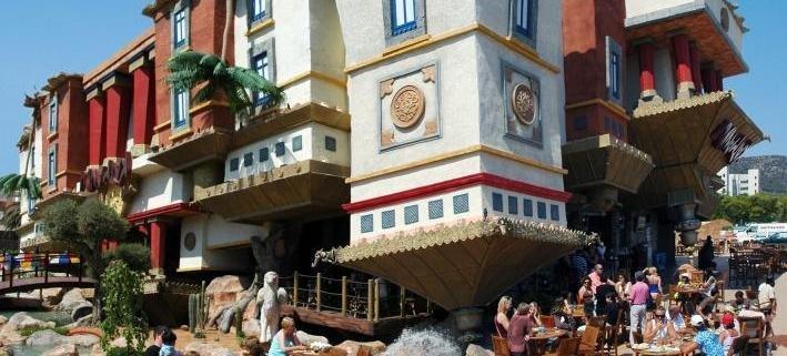 Katmandu the reverse house